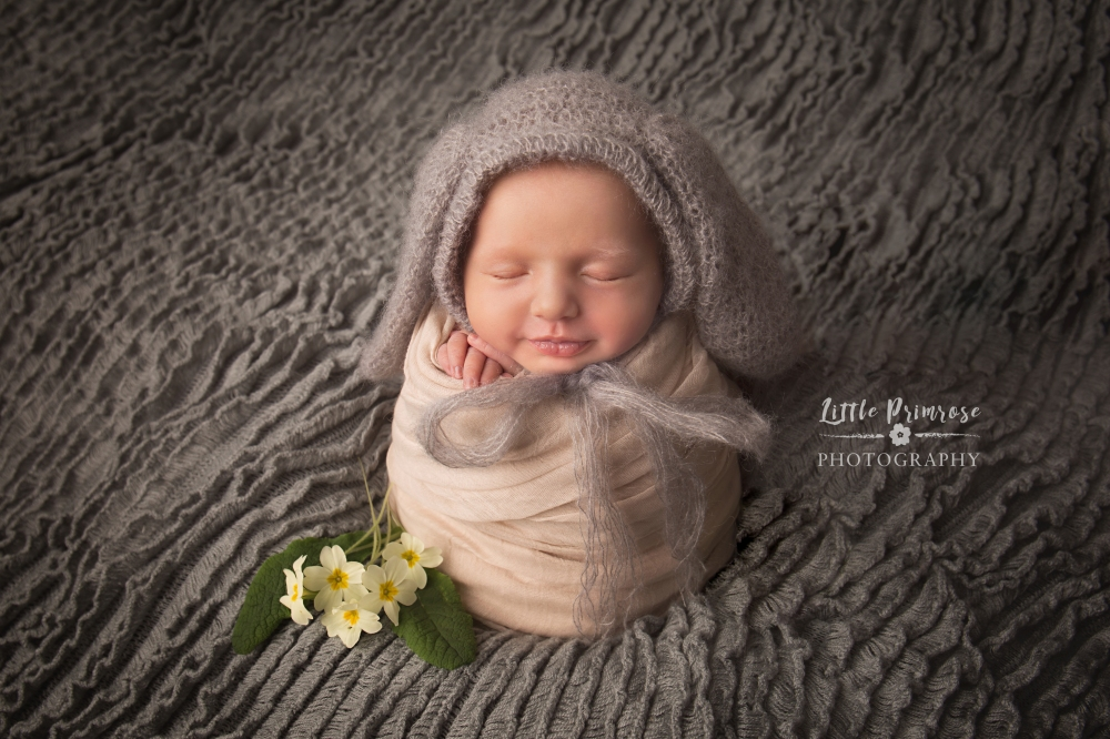 Newborn photography Little Primrose Photography - Sandbach